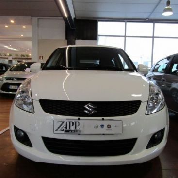 SUZUKI Swift 1.2 BZ