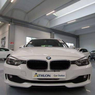 BMW 316 SERIE 3 316D BUSINESS TOURING AUTOM.