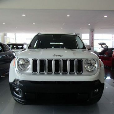 JEEP Renegade 1.6 MJET 120CV LIMITED