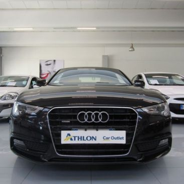 AUDI A5 V6 3.0 TDI 180KW QUAT. S TR.ADVANCED