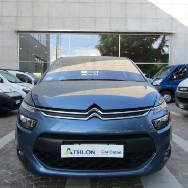 CITROEN C4 Picasso 1.6 E-HDI 90 FAP ETG-6 SEDUCTION