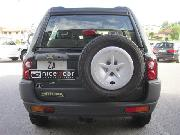 Land Rover FREELANDER 2.0 TD CAT STATION WAGON Usata 1998