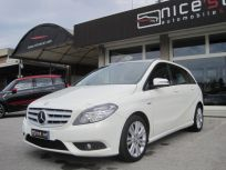 MERCEDES-BENZ B 180 CDI EXECUTIVE AUTOMATICA