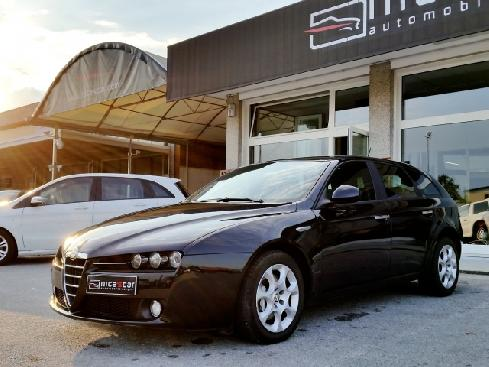 ALFA ROMEO 159 2.0 JTDm Eco Distinctive