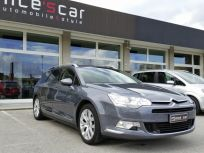CITROEN C5 2.0 HDI 163 AUT. EXCLUSIVE STYLE TOURER Usata 2010