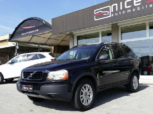 VOLVO XC90 2.4 D5 (185CV) AWD Optima