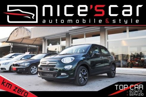 FIAT 500X 1.6 MultiJet 120 CV S&S Pack BUSINESS