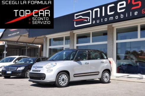 FIAT 500L 1.3 Multijet  CV Pop Star * BICOLOR