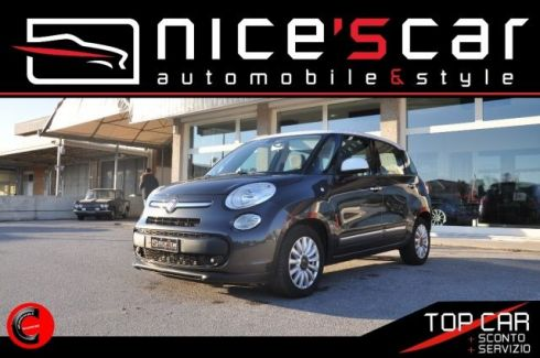 FIAT 500L 1.3 Multijet 85 CV Pop Star * BICOLOR