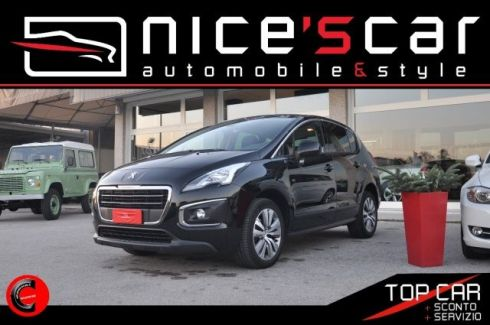PEUGEOT 3008 BlueHDi 120 EAT6 S&S Business * AUTOMATICO