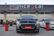 PEUGEOT 3008 BLUEHDI 120 EAT6 S&S BUSINESS * AUTOMATICO Usagée 2016