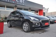 PEUGEOT 3008 BLUEHDI 120 EAT6 S&S BUSINESS * AUTOMATICO Usata 2016