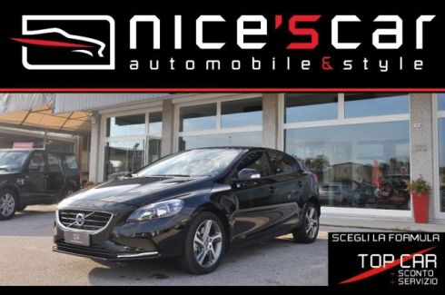 VOLVO V40 D2 Geartronic Kinetic GEARTRONIC
