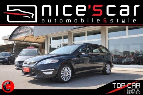 FORD Mondeo 2.0 TDCi 140 CV Station Wagon Business ECO