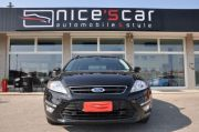 FORD MONDEO 2.0 TDCI 140 CV STATION WAGON BUSINESS ECO Usata 2014