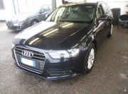 AUDI A4 AVANT 2.0 TDI 150 CV MULTITRONIC BUSINESS Usata 2014