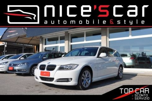 BMW 318 d 2.0 143CV cat Touring Edition