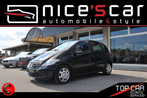 MERCEDES-BENZ A 160 CDI BlueEFFICIENCY Executive * NEOPATENTATI