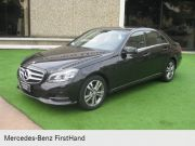 Mercedes-Benz E 220 BlueTEC Automatic Executive
