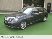Mercedes-Benz C 200 CDI Avantgarde