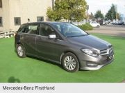 Mercedes-Benz B 180 d Automatic Executive