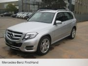 Mercedes-Benz GLK 200 CDI 2WD BlueEFFICIENCY Sport