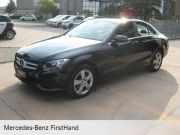 Mercedes-Benz C 180 d Automatic Executive