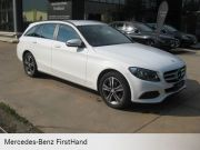 Mercedes-Benz C 180 d S.W. Automatic Executive