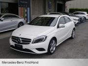 Mercedes-Benz A 180 CDI BlueEFFICIENCY Sport