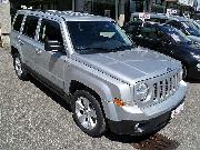 "JEEP PATRIOT 2.2 CRD SPORT ""STUPENDA\"""