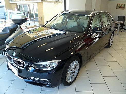 "BMW 320 d Touring Luxury ""AUTOMATICA/PREZZO INC"