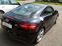 "AUDI TT COUPÉ 2.0 TDI QUARO ADVANCED ""S-LINE Usata 2011"