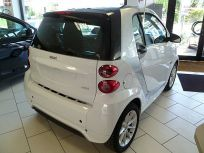 "SMART FORTWO 1000 52 KW MHD COUPÉ PASSION ""SUPER PRE Km 0 2014"