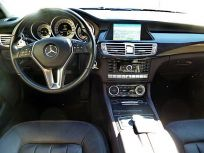 "MERCEDES-BENZ CLS 350 CDI BLUEEFFICIENCY ""UNICO PROPRIETARIO\ Usata 2011"