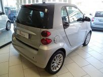 "SMART FORTWO 1000 52 KW MHD COUPÉ PASSION""NAVIGATORE Usata 2012"