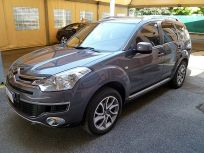 "CITROEN C-CROSSER 2.2 HDI 160CV FAP DCS SEDUCTION""CAMBIO Usata 2012"