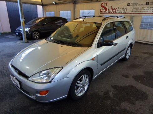 FORD Focus 1.8 TDDi cat SW Trend