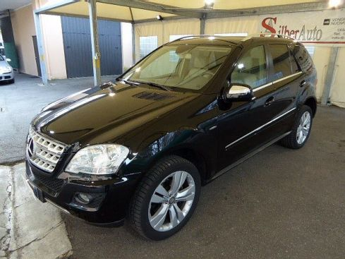 "MERCEDES-BENZ ML 350 BlueTEC Sport 4Matic ""EURO 6"""