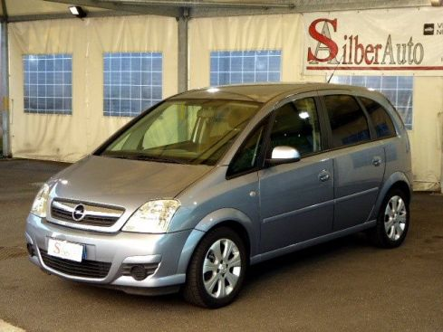 "OPEL Meriva 1.4 16V Enjoy ""UNICO PROPRIETARIO"""