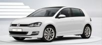VOLKSWAGEN GOLF 2.0 TDI 5P. HIGHLINE BLUEMOTION TECHNOLO