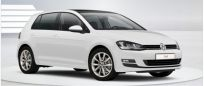Volkswagen GOLF 2.0 TDI 5P. HIGHLINE BLUEMOTION TECHNOLO Nuova