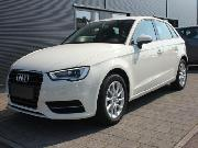 AUDI A3 NEW SPB 1.6 TDI AMBITION