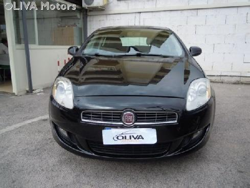 FIAT Bravo 1.4 Dynamic Metano