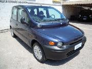 Fiat MULTIPLA 100 16V BIPOWER CAT ELX Usata 2000