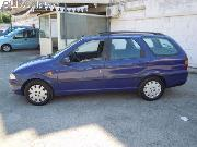 Fiat PALIO TD 70 CAT WEEKEND Usata 2000