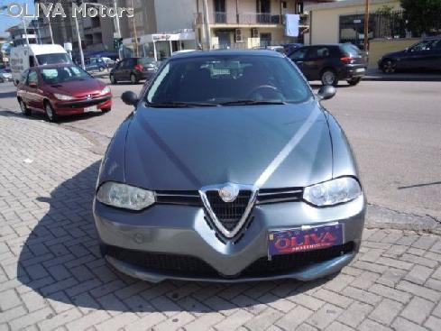 ALFA ROMEO 156 1.8 16V Twin Spark Exclusive