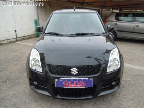 SUZUKI Swift 1.6 3p. Sport GL