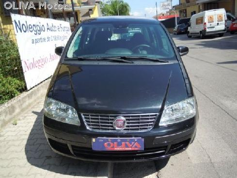FIAT Idea 1.3 MJT 16V 95 CV S&S Dynamic