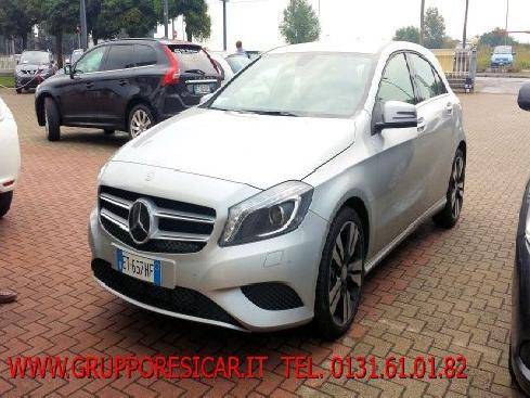 MERCEDES-BENZ 220 CDI Automatic Premium FULL OPTIONALS  PE