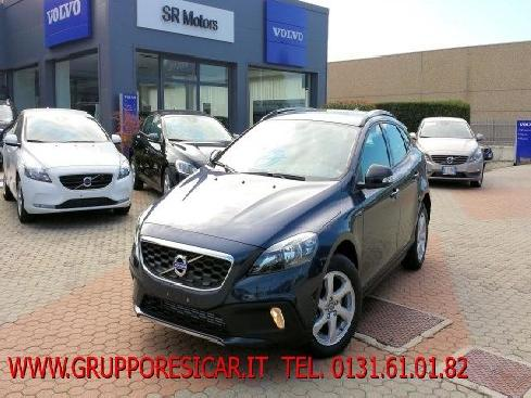 VOLVO V40 D2 Kinetic KM ZERO IN PRONTA CONSEGNA